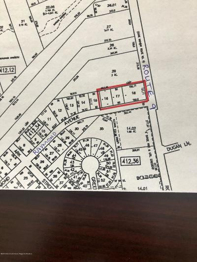 Residential Lots & Land For Sale: 1430 Lakewood Road