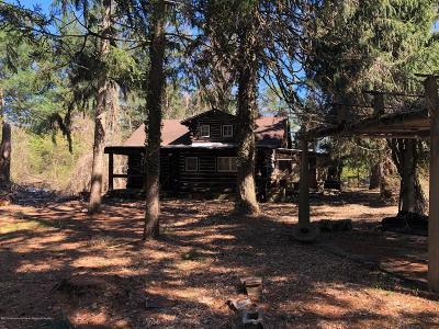Jackson Single Family Home For Sale: 19 Pineoaka Road