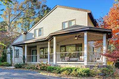 Lakewood Single Family Home For Sale: 45 Carasaljo Drive