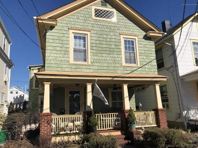 Ocean Grove Rental For Rent: 85 Mount Zion Way