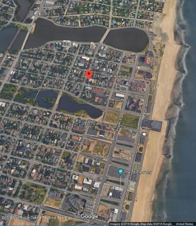 Asbury Park Commercial For Sale: 321 Sunset Avenue #4GF