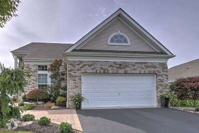 Monmouth County Adult Community For Sale: 5 Cavalcade Court