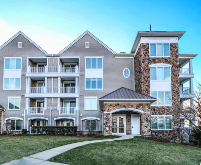 Point Pleasant Condo/Townhouse Under Contract: 2201 River Road #1303