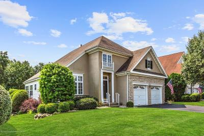 Monmouth County Adult Community Under Contract: 60 Freesia Court