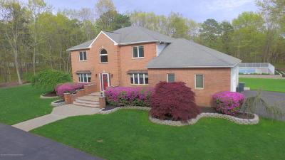 Jackson Single Family Home For Sale: 451 Vath Street