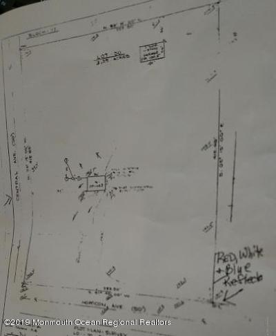 Residential Lots & Land For Sale: 393 Horicon Avenue