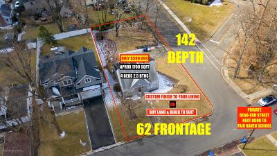 Residential Lots & Land For Sale: 152 Oxford Avenue #2