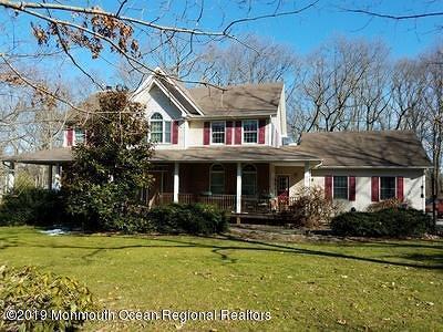 Lakewood Single Family Home For Sale: 63 Drake Road