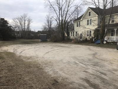 Toms River Residential Lots & Land For Sale: 105 S Main Street
