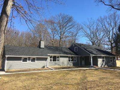 Ocean Twp Single Family Home Under Contract: 1015 Beverly Avenue