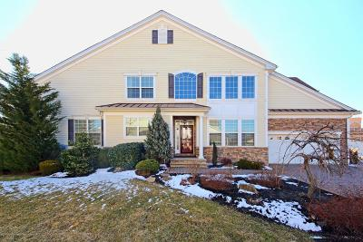 Monmouth County Adult Community For Sale: 13 Majestic Drive