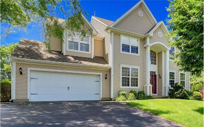 Toms River Single Family Home For Sale: 2422 Village Green Court