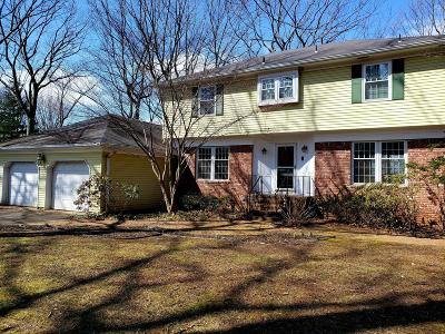 Middletown Single Family Home For Sale: 2 Southside Avenue