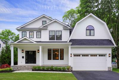 Fair Haven Single Family Home For Sale: 238 Hance Road