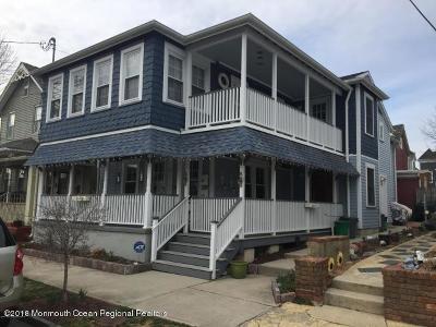 Ocean Grove Rental For Rent: 69 Franklin Avenue