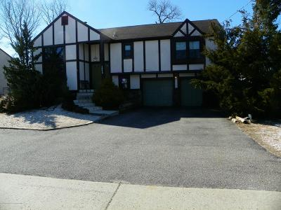 Toms River Single Family Home For Sale: 1013 Bay Avenue