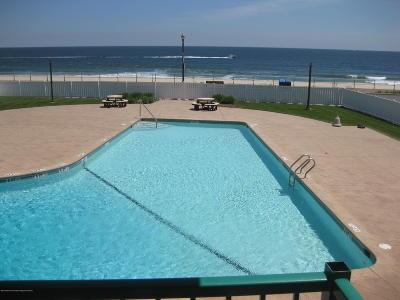 Long Branch Condo/Townhouse For Sale: 480 Ocean Avenue #2H