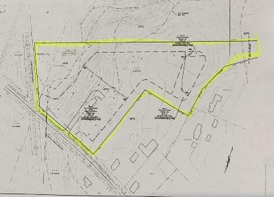 Howell Residential Lots & Land For Sale: Adelphia-Farmingdale Road