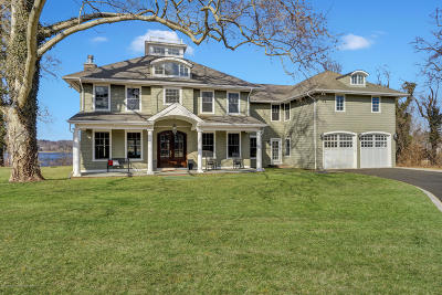 Fair Haven Single Family Home For Sale: 20 Gillespie Avenue