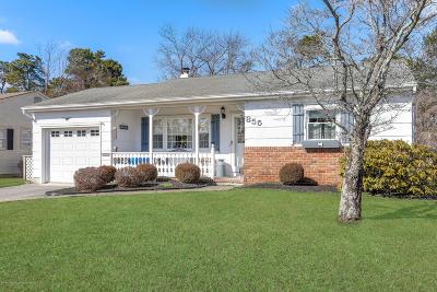 Silver Ridge Park East, Silveridge Pk E, Silver Rdge Est Adult Community For Sale: 855 Edgebrook Drive