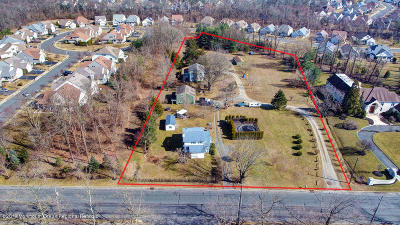 Residential Lots & Land For Sale: 1106-1108 Hope Road