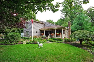 Middletown Single Family Home For Sale: 196 Red Hill Road