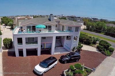 Barnegat Light, Beach Haven, Beach Haven Borough, Harvey Cedars, Long Beach, Long Beach Twp, Ship Bottom, Surf City Single Family Home For Sale: 130-A Long Beach Boulevard