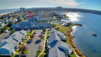 Monmouth County Condo/Townhouse For Sale: 100 Seaview Avenue #1-8A
