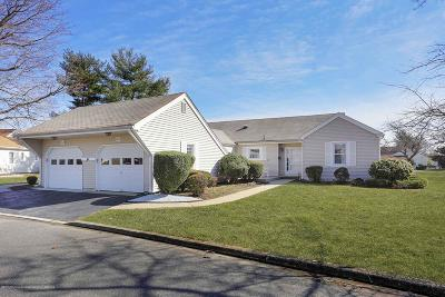 Monmouth County Adult Community For Sale: 13 B Zacatin Road