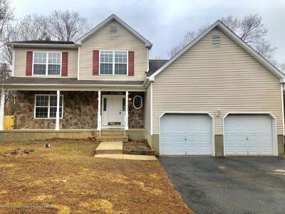 Jackson NJ Single Family Home For Sale: $449,900