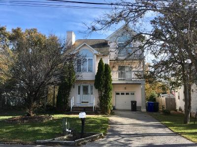 Toms River Single Family Home For Sale: 3161 Windsor Avenue
