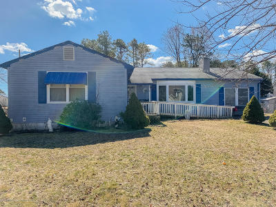 Toms River Single Family Home For Sale: 1240 Birmingham Avenue