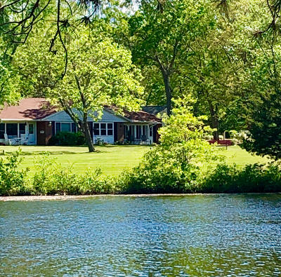 Leisure Village Adult Community For Sale: 588b Lake Point Drive