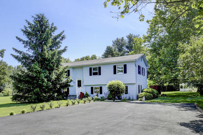 Monmouth County Farm Under Contract: 49 Ford Road