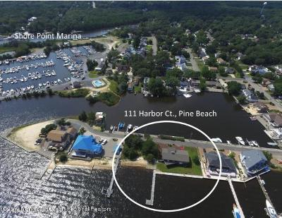 Residential Lots & Land For Sale: 111 Harbor Court
