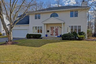 Ocean Twp Single Family Home For Sale: 1206 Marion Avenue