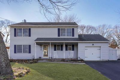 Point Pleasant Single Family Home For Sale: 815 Beaver Dam Road