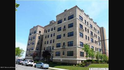 Asbury Park Rental For Rent: 1700 Webb Street