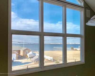 Lavallette Single Family Home For Sale: 40 Pershing Boulevard