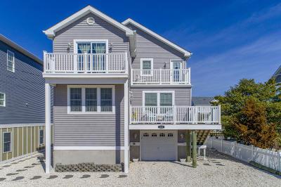 Seaside Park Single Family Home For Sale: 312 N Street