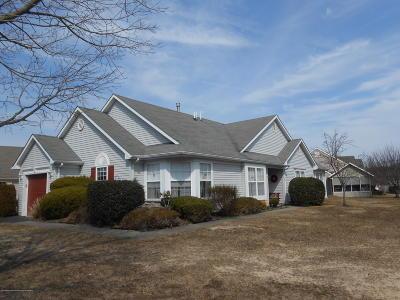 Lake Ridge Adult Community For Sale: 2430 Crisfield Street