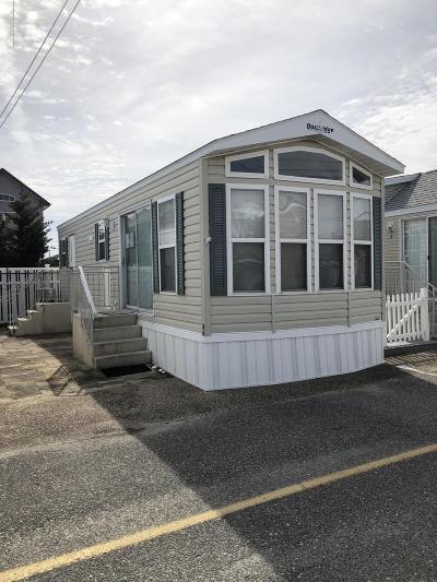 Seaside Park Single Family Home For Sale: 46 15th Street