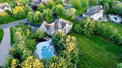Holmdel NJ Single Family Home For Sale: $1,099,000
