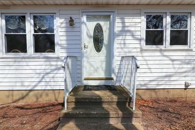 Toms River Single Family Home For Sale: 204 Maine Street