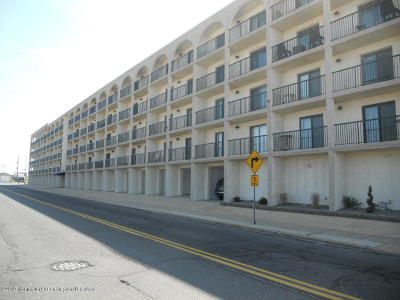 Seaside Heights Condo/Townhouse For Sale: 51 Hiering Avenue #C11