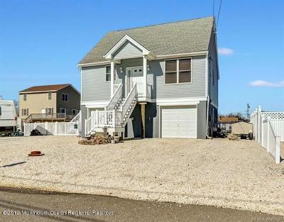 Barnegat Single Family Home For Sale: 103 Irvington Road