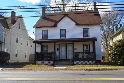Freehold Multi Family Home For Sale: 104 South Street