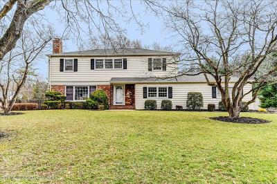 Middletown Single Family Home For Sale: 15 Nedshire Drive
