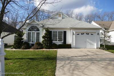 Jackson Adult Community For Sale: 56 Merion Lane
