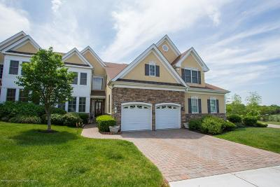 Monmouth County Adult Community For Sale: 4 Mineral Springs Lane